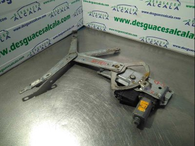 ELEVALUNAS DELANTERO DERECHO de OPEL TIGRA 1.4 16V   |   09.94 - 12.00