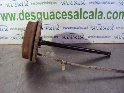 TRANSMISION TRASERA IZQUIERDA de NISSAN PATROL (K/W160)    |   ...