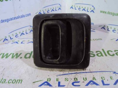 MANETA EXTERIOR DELANTERA DERECHA de PEUGEOT BOXER CAJA ABIERTA (RS2850)(330)(`02->) 330 C  TD   |   02.02 - 12.04