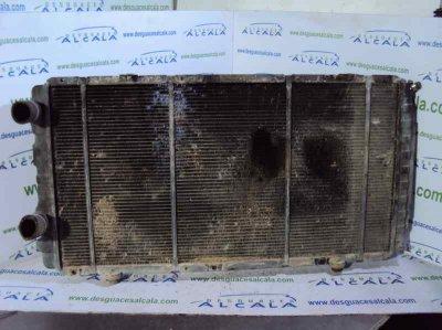 RADIADOR AGUA de PEUGEOT BOXER CAJA ABIERTA (RS2850)(330)(`02->) 330 C  TD   |   02.02 - 12.04