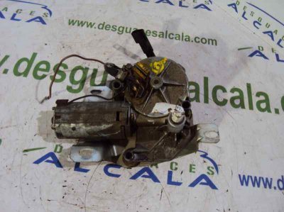 MOTOR LIMPIA TRASERO de FORD FIESTA BERL./COURIER Surf   |   08.91 - 12.97