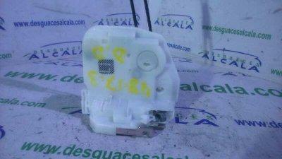 CERRADURA PUERTA DELANTERA DERECHA de CITROEN C4 AIRCROSS Attraction 4WD   |   04.12 - 12.13