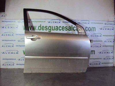 PUERTA DELANTERA DERECHA de TOYOTA COROLLA (E15) Básico       10.06 - 12.09