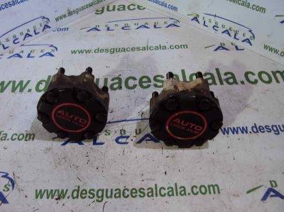 CUBOS DE BLOQUEO