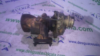 TURBOCOMPRESOR de SEAT CORDOBA BERLINA (6K2) GT   |   10.96 - ...