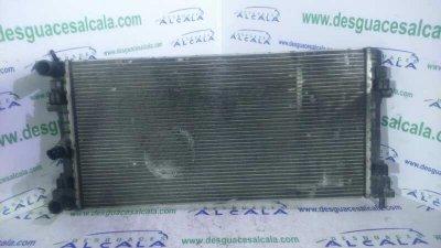 RADIADOR AGUA de SEAT IBIZA SC (6J1) Sport   |   02.08 - 12.09
