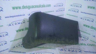 PUNTERA PARAGOLPES TRASERA DERECHA de FORD TRANSIT CAJA CERRADA `06 FT 300 K   (corto)   PKW   (Turismo)   |   05.06 - ...