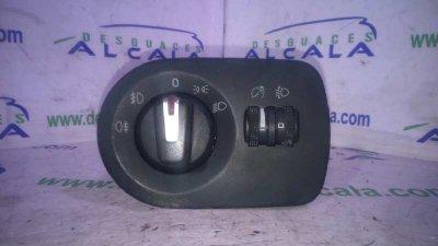 MANDO LUCES SEAT LEON (1P1) Reference