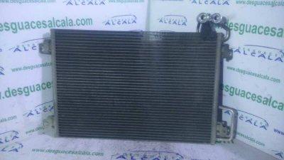 RADIADOR AIRE ACONDICIONADO RENAULT SCENIC RX4 (JA0) 1.9 dCi