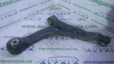BRAZO SUSPENSION INFERIOR DELANTERO IZQUIERDO FIAT DUCATO CAJA CERRADA, TECHO ELEV. (DESDE 03.02) 2.0        Batalla 3200 mm