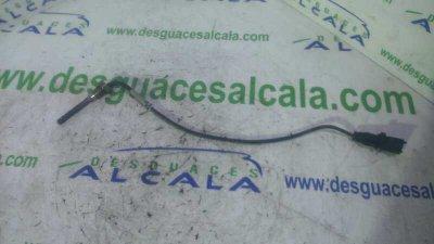 SONDA LAMBDA FIAT DUCATO CAJA CERRADA, TECHO ELEV. (DESDE 03.02) 2.0        Batalla 3200 mm