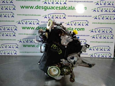 MOTOR COMPLETO RENAULT SCENIC RX4 (JA0) 1.9 dCi