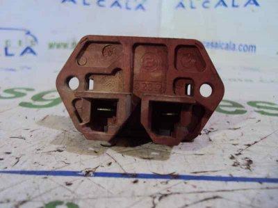 RESISTENCIA CALEFACCION FIAT DUCATO CAJA CERRADA, TECHO ELEV. (DESDE 03.02) 2.0        Batalla 3200 mm