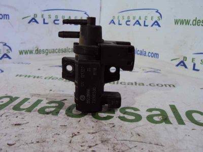 VALVULA VACIO TURBO FIAT DUCATO CAJA CERRADA, TECHO ELEV. (DESDE 03.02) 2.0        Batalla 3200 mm