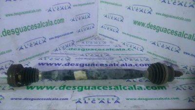 TRANSMISION DELANTERA DERECHA de SEAT CORDOBA BERLINA (6L2) Signo/a   |   0.02 - ...