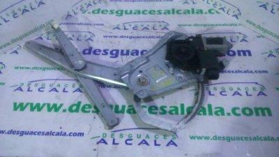 ELEVALUNAS DELANTERO IZQUIERDO de OPEL OMEGA B Básico Berlina       04.94 - 12.99