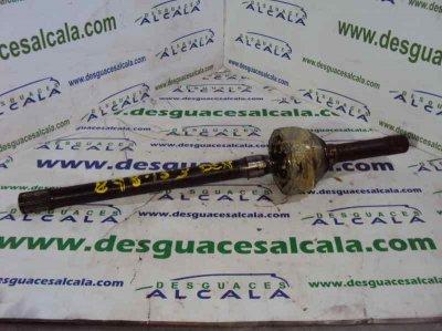 TRANSMISION DELANTERA DERECHA