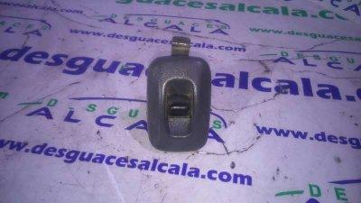 MANDO ELEVALUNAS TRASERO IZQUIERDO de NISSAN NP300 PICK-UP (LCD22) Single Cab 4X4   |   0.08 - ...