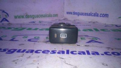 BOTON LUNETA TERMICA de NISSAN NP300 PICK-UP (LCD22) Single Cab 4X4       0.08 - ...