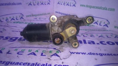 MOTOR LIMPIA DELANTERO de NISSAN NP300 PICK-UP (LCD22) Single Cab 4X4   |   0.08 - ...