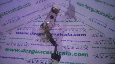 PEDAL EMBRAGUE de NISSAN NP300 PICK-UP (LCD22) Single Cab 4X4   |   0.08 - ...