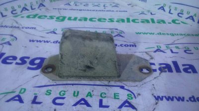 TACO SUSPENSION de NISSAN NP300 PICK-UP (LCD22) Single Cab 4X4   |   0.08 - ...