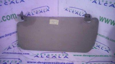 PARASOL IZQUIERDO de NISSAN NP300 PICK-UP (LCD22) Single Cab 4X4   |   0.08 - ...