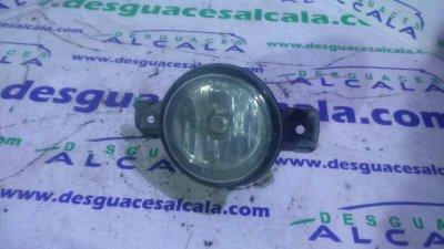 FARO ANTINIEBLA DERECHO de RENAULT CLIO II FASE II (B/CB0) Authentique   |   06.01 - 12.08