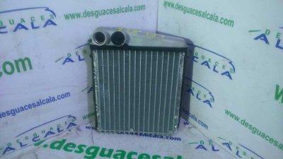 RADIADOR CALEFACCION VOLKSWAGEN SCIROCCO (137) 2.0 TDI Hurricane (103 kW)