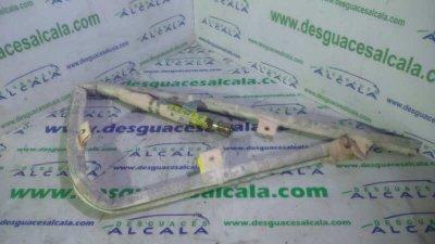 AIRBAG CORTINA DELANTERO DERECHO  VOLKSWAGEN SCIROCCO (137) 2.0 TDI Hurricane (103 kW)