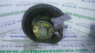 MANGUETA TRASERA DERECHA de VOLKSWAGEN SCIROCCO (137) 2.0 TDI Hurricane (103 kW)   |   07.12 - ...