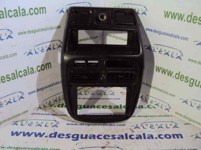 CONSOLA CENTRAL de NISSAN NP300 PICK-UP (LCD22) Single Cab 4X4   |   0.08 - ...
