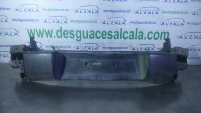 PARAGOLPES TRASERO RENAULT SCENIC RX4 (JA0) 1.9 dCi