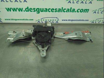 ELEVALUNAS TRASERO IZQUIERDO de PEUGEOT 308 Confort   |   09.07 - 12.10