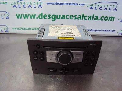 RADIO CD OPEL ASTRA H CARAVAN Cosmo