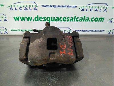 PINZA FRENO DELANTERA IZQUIERDA de ISUZU TROOPER 3.0 DTi (5-trg.)       0.00 - ...