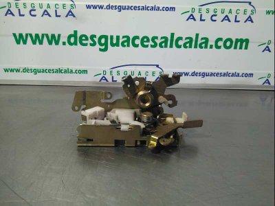 CERRADURA PUERTA DELANTERA IZQUIERDA  de MERCEDES SPRINTER (W901,W903) COMBI 208 D   (901.3/902.371-372)   |   01.96 - 12.00