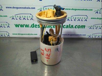 AFORADOR de SEAT IBIZA ST (6J8) Copa   |   12.10 - 12.11