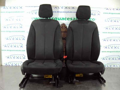 JUEGO ASIENTOS COMPLETO de BMW SERIE 1 LIM. (F20) 116d   |   06.11 - 12.14