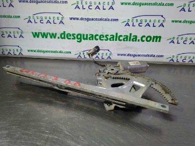 ELEVALUNAS DELANTERO DERECHO de OPEL MONTEREY Básico | 08.92 - 12.98