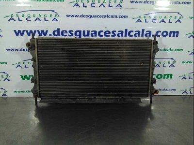 RADIADOR AGUA de FORD TRANSIT CAJA CERRADA, LARGA (FY) (2000 =>) FT  350   2.4  Express-Line   |   02.00 - ...