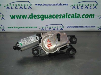 MOTOR LIMPIA TRASERO de SEAT IBIZA ST (6J8) Copa   |   12.10 - 12.11