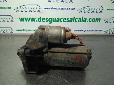 MOTOR ARRANQUE de RENAULT SCENIC II Authentique   |   10.06 - ...