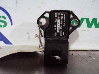 SENSOR PRESION DE AIRE de SEAT LEON (1P1) Comfort Limited       04.07 - ...