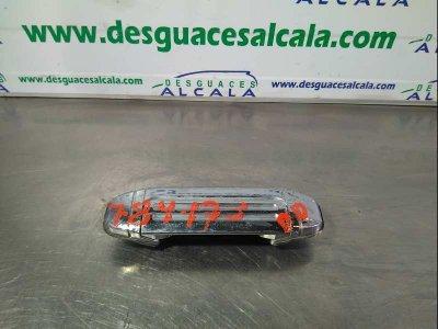 MANETA EXTERIOR DELANTERA DERECHA de MITSUBISHI MONTERO (V20/V40) 2800 TD GLS climatizado (5-ptas.)   |   09.97 - ...
