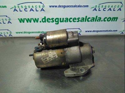 MOTOR ARRANQUE de JAGUAR X-TYPE 2.0 V6   |   03.02 - 12.02