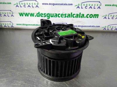 MOTOR CALEFACCION de JAGUAR X-TYPE 2.0 V6       03.02 - 12.02