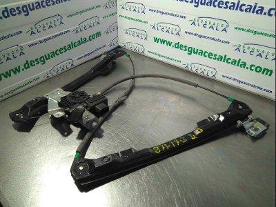 ELEVALUNAS DELANTERO DERECHO de JAGUAR X-TYPE 2.0 V6       03.02 - 12.02