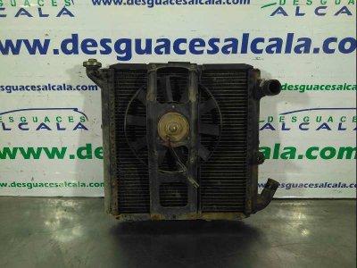 RADIADOR AGUA de RENAULT 9 1.4 GTL Avenue   |   11.81 - ...
