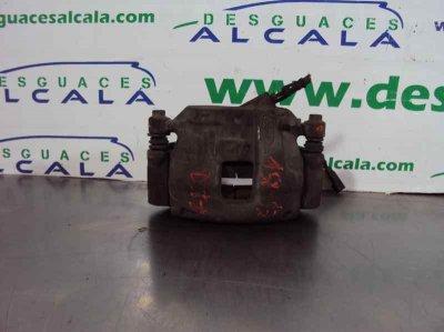 PINZA FRENO DELANTERA IZQUIERDA de FORD TRANSIT CAJA CERRADA `06 FT 300 K   (corto)   PKW   (Turismo)   |   05.06 - ...